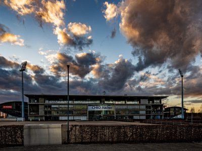 CHIO Springstadion, Aachen