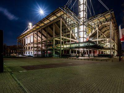 Müngersdorfer Stadion, Köln