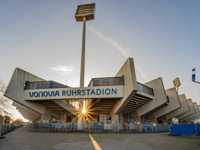 Ruhrstadion, Bochum