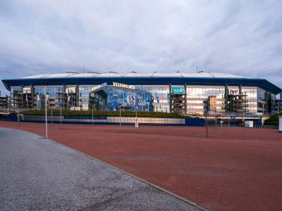 Arena AufSchalke, Gelsenkirchen