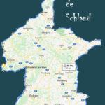 Tour de Schland, ein Roadtrip durch Deutschland - S1E1 - Der Prolog