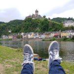 Tour de Schland - S1E2 - Made Moselle und Vadder Rhein