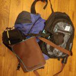 What's in my bag!? Fotorucksack für unter 40€!