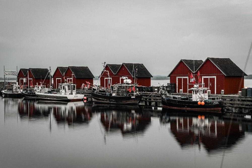 Fischereihafen Tarnewitz
