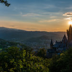 Tour de Harz Teil 2 - Die Abenteuer des Niklas Müllkrug